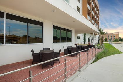 Restaurant   SpringHill Suites by Marriott Fort Worth Fossil Creek