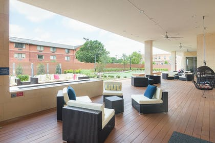 Miscellaneous   SpringHill Suites by Marriott Fort Worth Fossil Creek