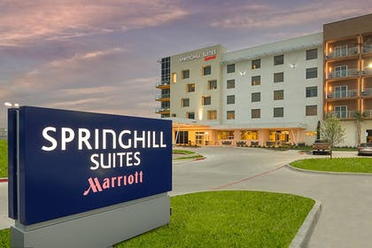 Featured Image   SpringHill Suites by Marriott Fort Worth Fossil Creek