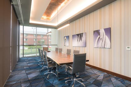 Meeting Facility   SpringHill Suites by Marriott Fort Worth Fossil Creek