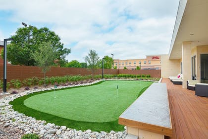 Golf   SpringHill Suites by Marriott Fort Worth Fossil Creek