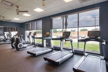 Sports Facility   SpringHill Suites by Marriott Fort Worth Fossil Creek