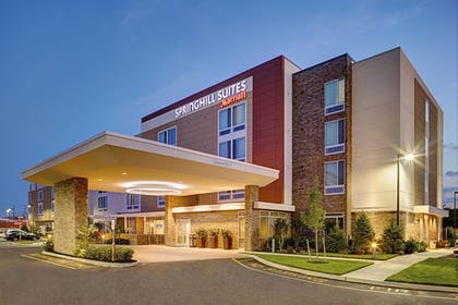 Featured Image   Springhill Suites by Marriott Carle Place Garden City
