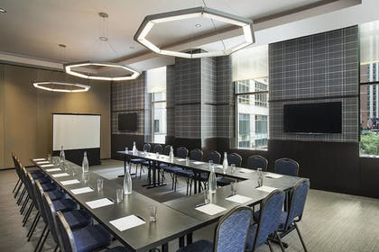 Meeting Facility | Four Points By Sheraton New York Downtown