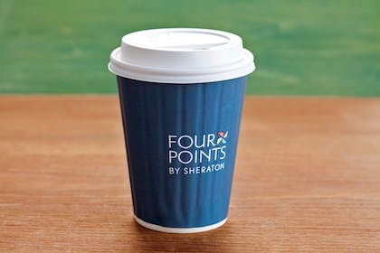 In-Room Coffee | Four Points By Sheraton New York Downtown