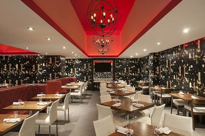 Restaurant | Four Points By Sheraton New York Downtown