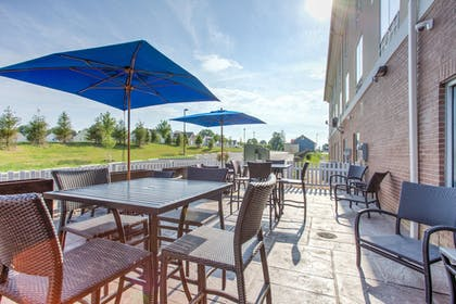 Miscellaneous | Holiday Inn Express & Suites Lancaster East - Strasburg