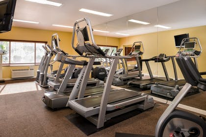 Fitness Facility | Azure Hotel & Suites, Trademark Collection by Wyndham