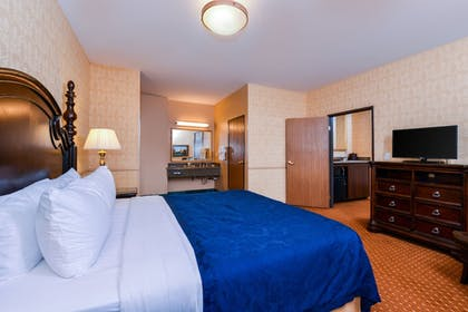Guestroom | Azure Hotel & Suites, Trademark Collection by Wyndham