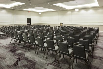 Meeting Facility | Courtyard by Marriott Fort Worth at Alliance Town Center