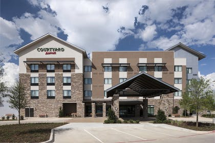 Exterior | Courtyard by Marriott Fort Worth at Alliance Town Center