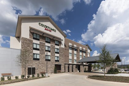 Featured Image | Courtyard by Marriott Fort Worth at Alliance Town Center