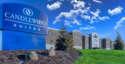 Featured Image | Candlewood Suites Lakeville I-35