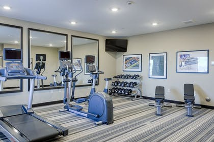 Fitness Facility | Candlewood Suites Lakeville I-35