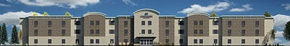Exterior | Candlewood Suites Lakeville I-35