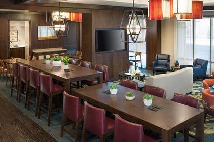 Property Amenity | Residence Inn Los Angeles Pasadena/Old Town
