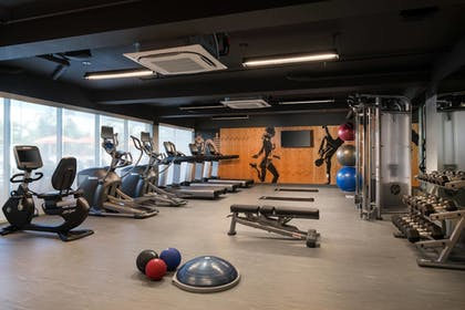 Fitness Facility   Residence Inn Los Angeles Pasadena/Old Town