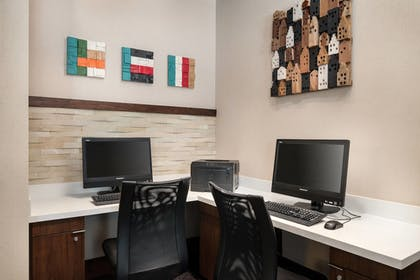 Business Center   Residence Inn Los Angeles Pasadena/Old Town