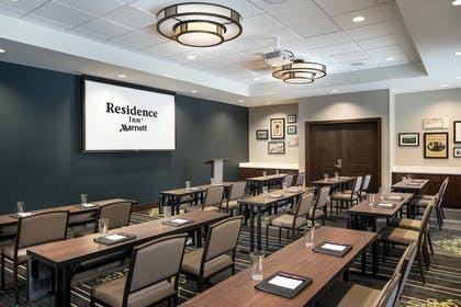 Meeting Facility | Residence Inn Los Angeles Pasadena/Old Town