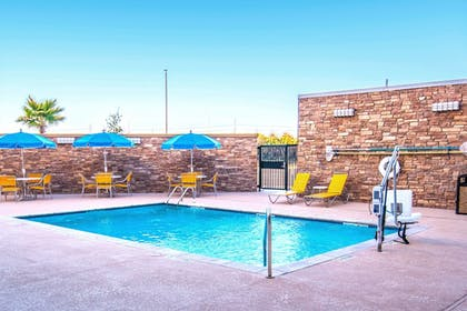 Sports Facility | Fairfield Inn & Suites San Antonio Brooks City Base