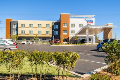 Featured Image | Fairfield Inn & Suites San Antonio Brooks City Base