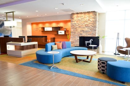 Meeting Facility | Fairfield Inn & Suites San Antonio Brooks City Base