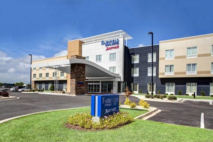 Featured Image | Fairfield Inn & Suites by Marriott Douglas