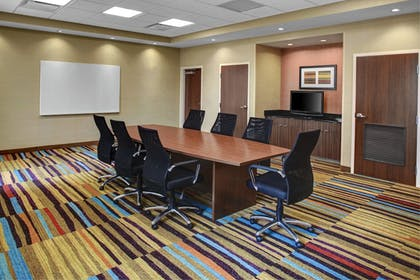 Meeting Facility | Fairfield Inn & Suites by Marriott Douglas