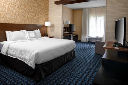 Guestroom | Fairfield Inn & Suites by Marriott Douglas