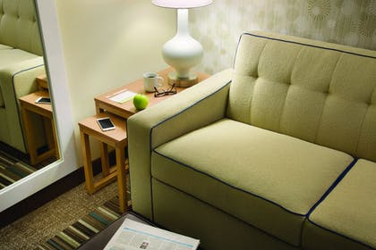 | 1 King Bed Studio Suite Non-smoking | Home2 Suites by Hilton Houston Willowbrook