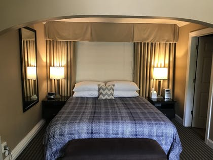| King Suite, 1 King Bed | East Canyon Hotel and Spa