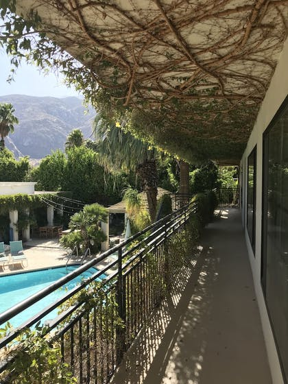 Property Grounds | East Canyon Hotel and Spa  - Adults 18+ Only