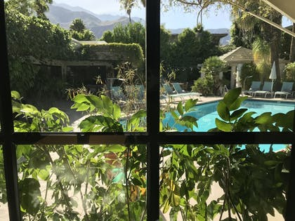 Guestroom View | East Canyon Hotel and Spa  - Adults 18+ Only