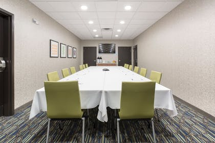Meeting Facility | Holiday Inn Express and Suites Lincoln I - 80