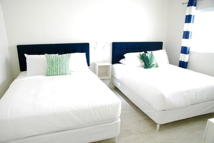 | Apartment, 2 Bedrooms, Living Room | Fortuna Hotel