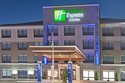 Featured Image | Holiday Inn Express & Suites Uniontown