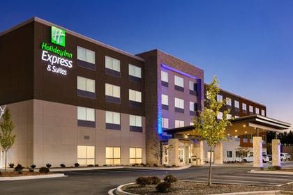 Featured Image | Holiday Inn Express & Suites Salisbury