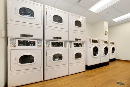 Laundry Room | TownePlace Suites by Marriott Pittsburgh Harmarville