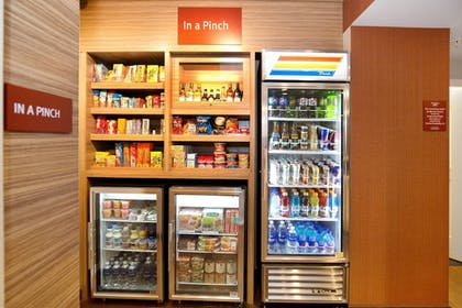 Snack Bar | TownePlace Suites by Marriott Pittsburgh Harmarville