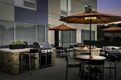 Property Grounds | TownePlace Suites by Marriott Pittsburgh Harmarville