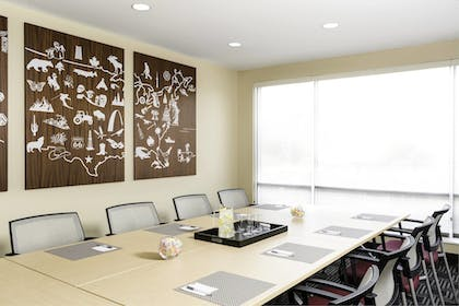 Meeting Facility | TownePlace Suites by Marriott Pittsburgh Harmarville