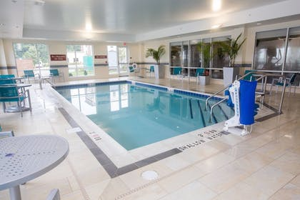 Sports Facility | TownePlace Suites by Marriott Pittsburgh Harmarville