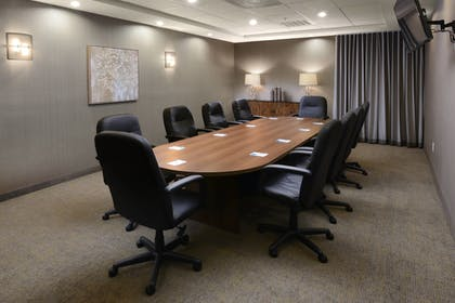 Meeting Facility | SpringHill Suites by Marriott San Antonio NW at The Rim
