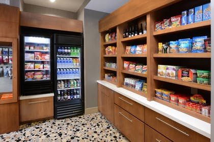 Snack Bar | SpringHill Suites by Marriott San Antonio NW at The Rim