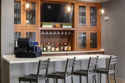 Restaurant | SpringHill Suites by Marriott San Antonio NW at The Rim