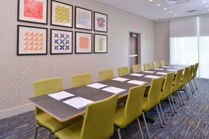 Meeting Facility | Holiday Inn Express & Suites Omaha Airport