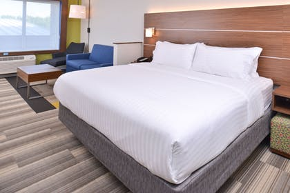 | Holiday Inn Express & Suites Omaha Airport