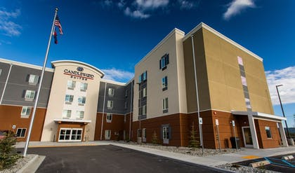 Featured Image | Candlewood Suites Fairbanks