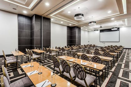 Meeting Facility | Courthouse Hotel Shoreditch