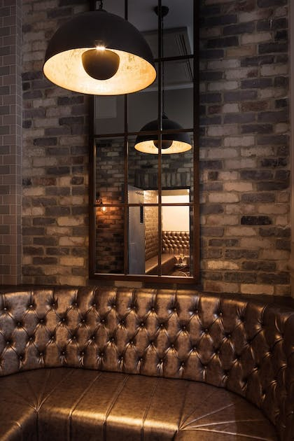 Bar | Courthouse Hotel Shoreditch